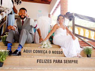 O casamento de Jéssica e Julio 2