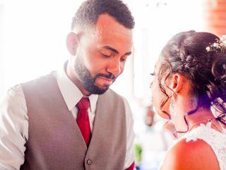 O casamento de Jéssica e Julio 3