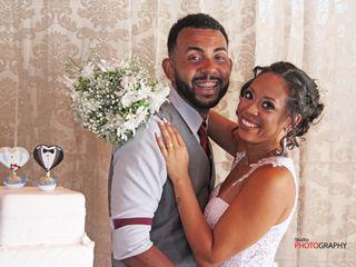 O casamento de Jéssica e Julio