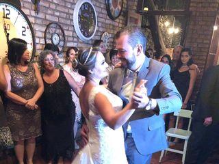 O casamento de Gabrielli  e Luiz Eduardo