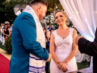 O casamento de Milena e Gleyson