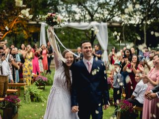 O casamento de Tamires e Daniel 3
