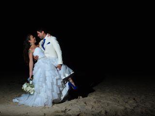 O casamento de Vivian  e Giovanni 1