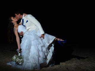 O casamento de Vivian  e Giovanni 2
