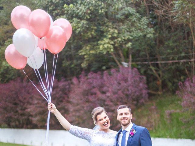 O casamento de Natalia e Rodrigo