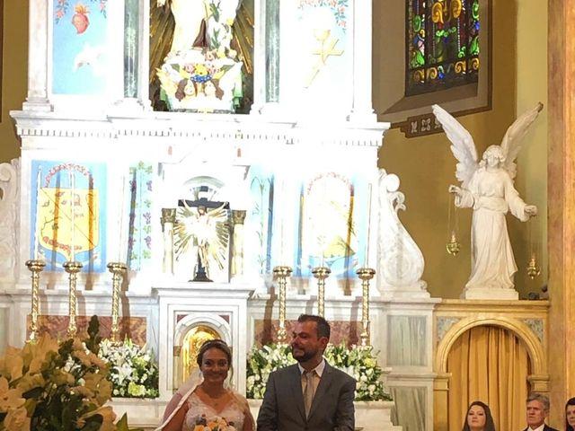 O casamento de Luiz Eduardo e Gabrielli  em São Paulo, São Paulo 9