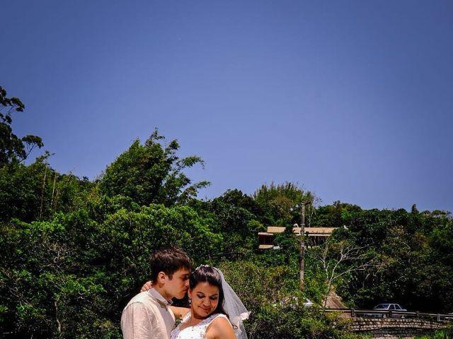 O casamento de Filipe e Eloisa em Florianópolis, Santa Catarina 1