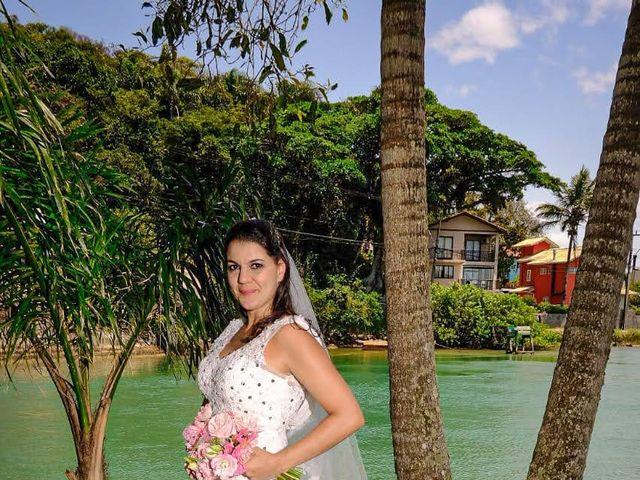 O casamento de Filipe e Eloisa em Florianópolis, Santa Catarina 5