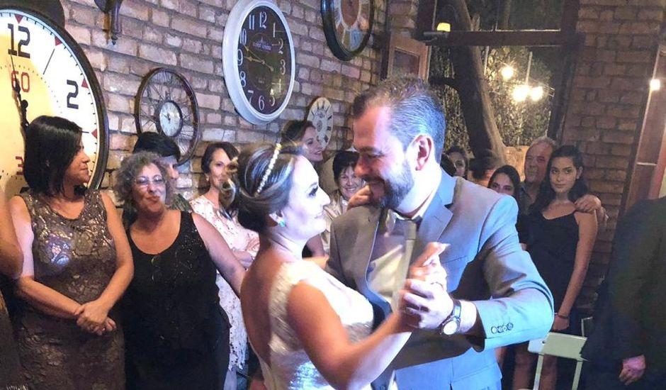 O casamento de Luiz Eduardo e Gabrielli  em São Paulo, São Paulo