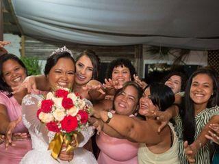 O casamento de Willames Delzuite e Mayara Martins 1