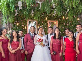 O casamento de Willames Delzuite e Mayara Martins 2
