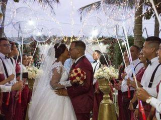 O casamento de Willames Delzuite e Mayara Martins 3