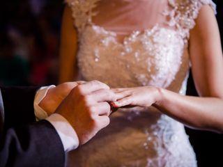 O casamento de Fernando e Kedma 3