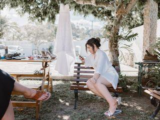 O casamento de Stephanie e Rafael 1