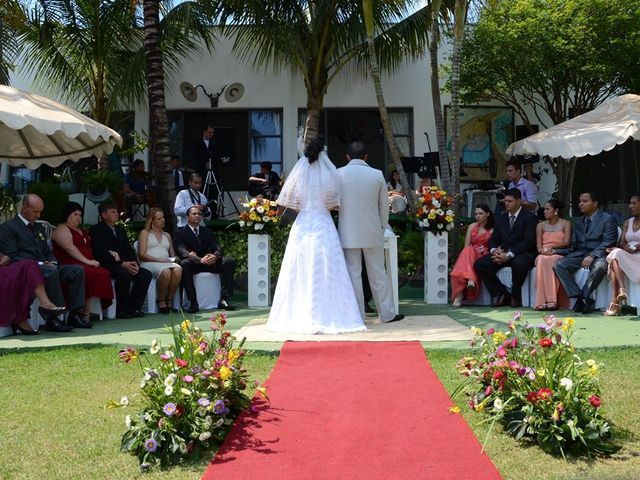 O casamento de Ana Paula e Tom