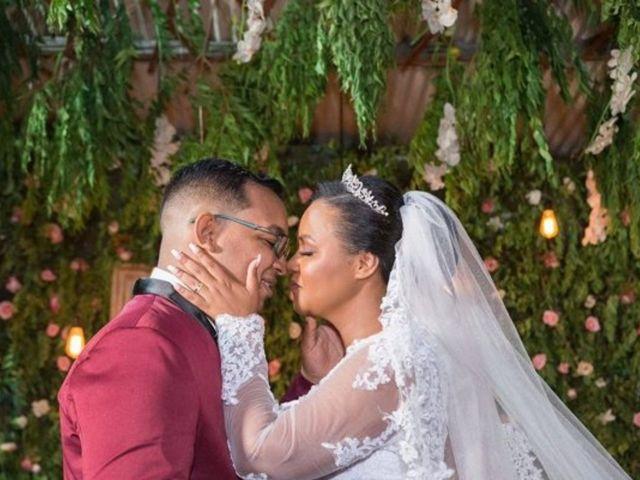 O casamento de Mayara Martins e Willames Delzuite em Paulista, Pernambuco 5