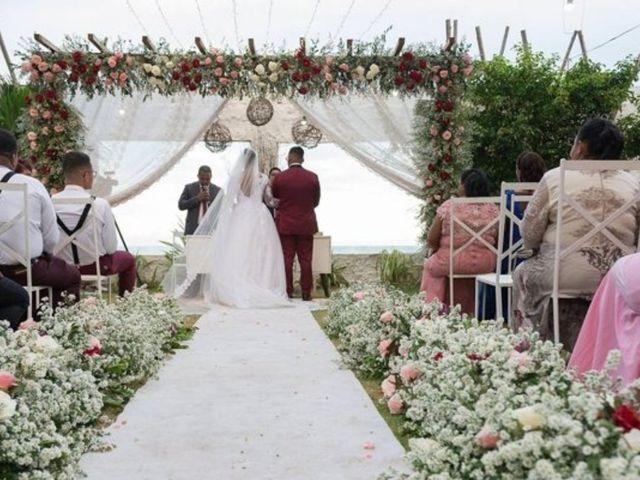 O casamento de Willames Delzuite e Mayara Martins