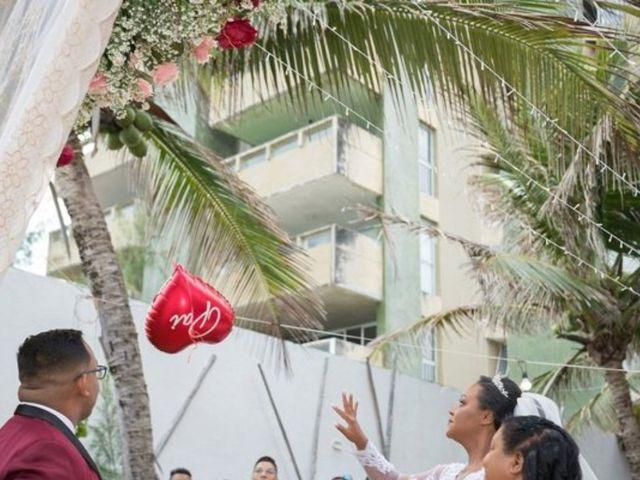 O casamento de Mayara Martins e Willames Delzuite em Paulista, Pernambuco 9