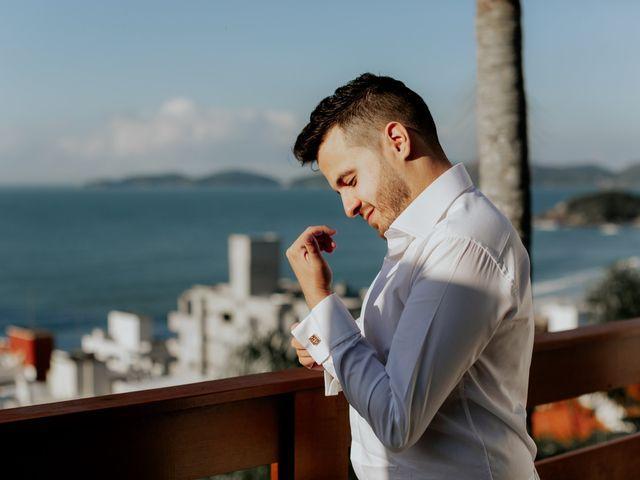 O casamento de Hermann e Ariane em Bombinhas, Santa Catarina 13