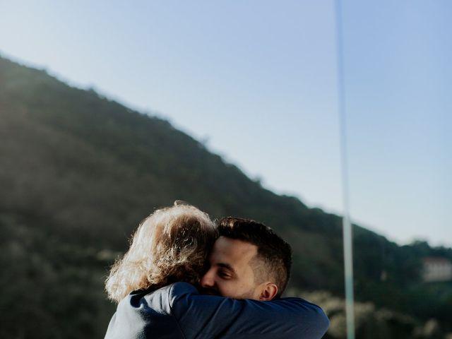 O casamento de Hermann e Ariane em Bombinhas, Santa Catarina 14