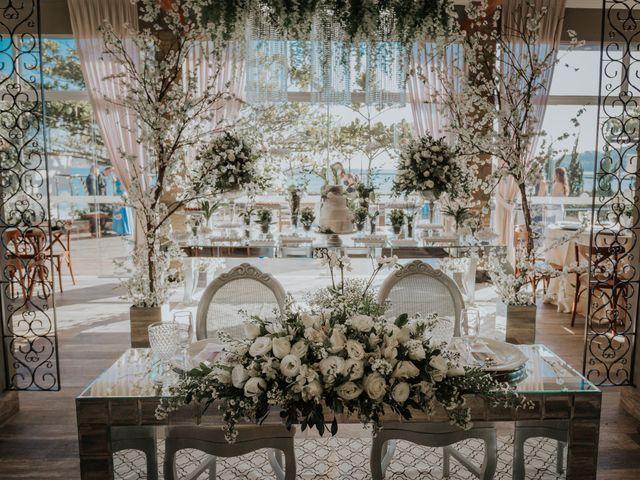 O casamento de Hermann e Ariane em Bombinhas, Santa Catarina 25