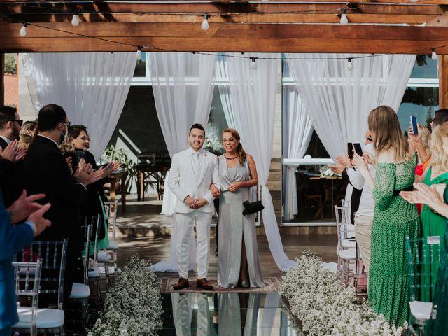O casamento de Hermann e Ariane em Bombinhas, Santa Catarina 27