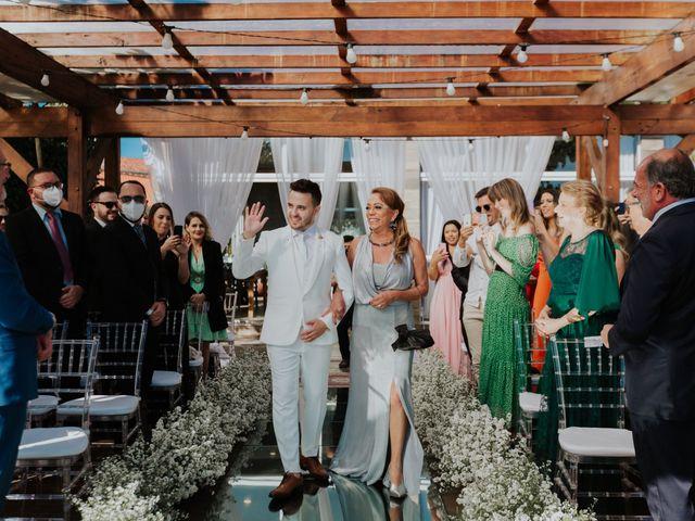 O casamento de Hermann e Ariane em Bombinhas, Santa Catarina 28