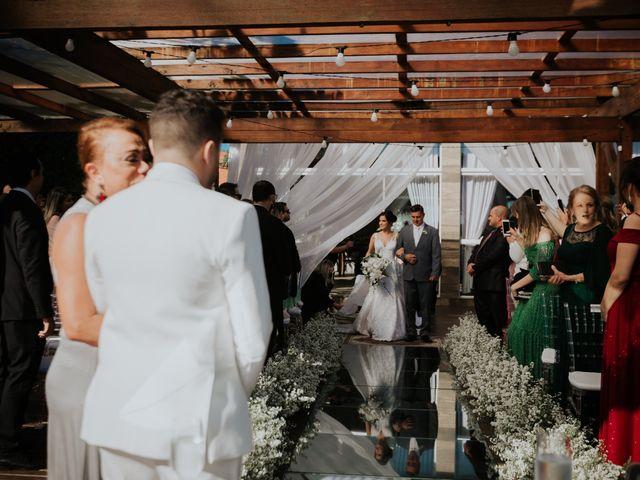 O casamento de Hermann e Ariane em Bombinhas, Santa Catarina 34