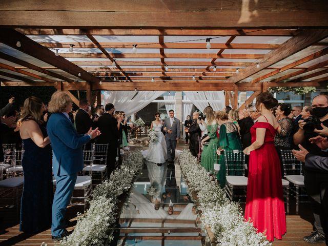 O casamento de Hermann e Ariane em Bombinhas, Santa Catarina 35