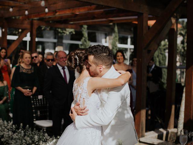 O casamento de Hermann e Ariane em Bombinhas, Santa Catarina 36