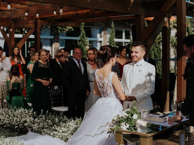 O casamento de Hermann e Ariane em Bombinhas, Santa Catarina 37