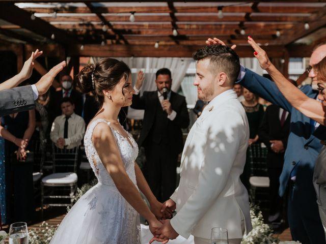 O casamento de Hermann e Ariane em Bombinhas, Santa Catarina 39