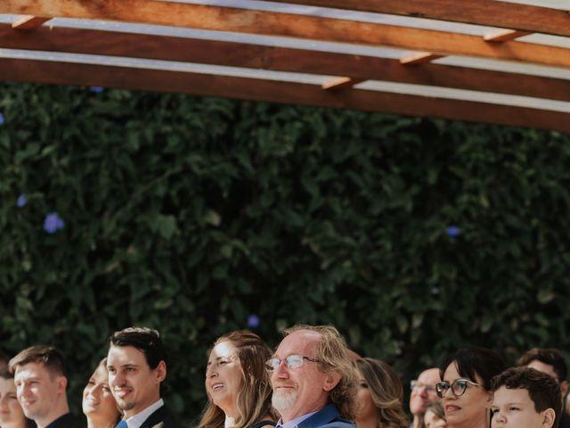 O casamento de Hermann e Ariane em Bombinhas, Santa Catarina 43