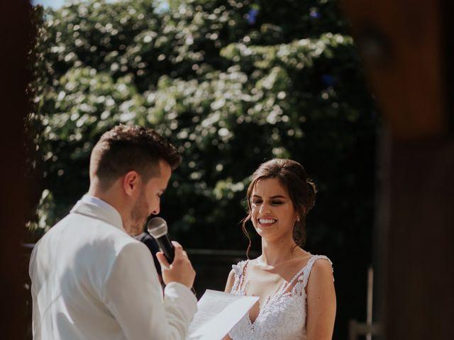 O casamento de Hermann e Ariane em Bombinhas, Santa Catarina 47