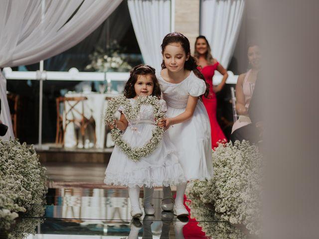 O casamento de Hermann e Ariane em Bombinhas, Santa Catarina 51