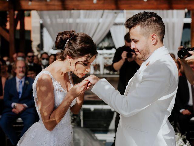 O casamento de Hermann e Ariane em Bombinhas, Santa Catarina 53