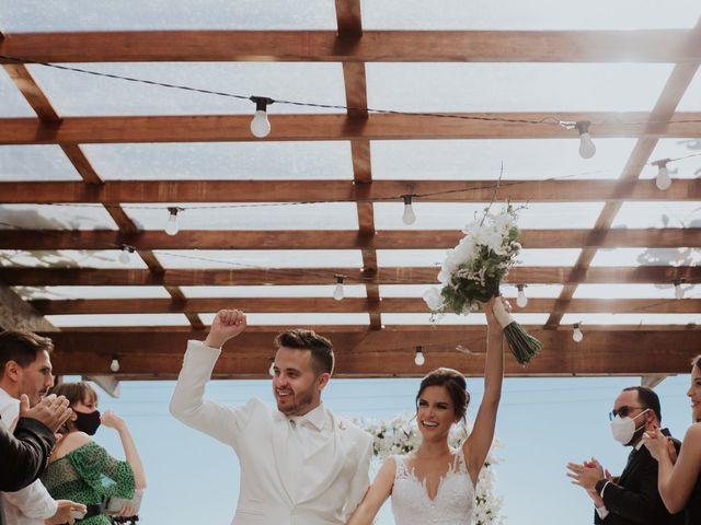 O casamento de Hermann e Ariane em Bombinhas, Santa Catarina 54