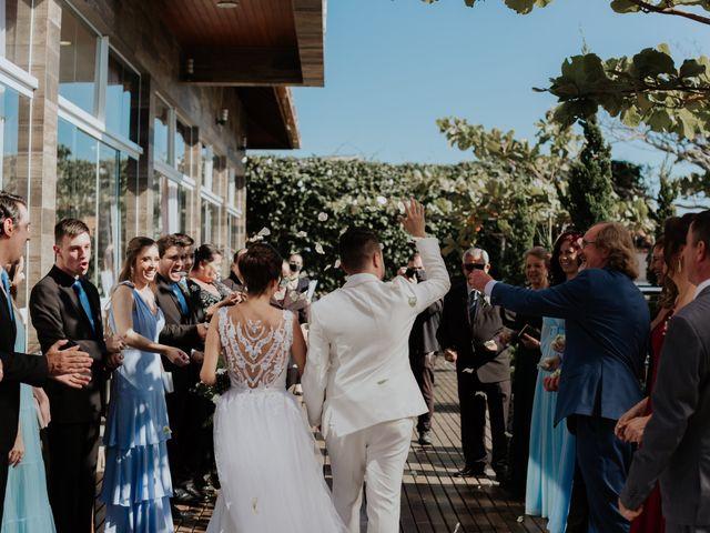 O casamento de Hermann e Ariane em Bombinhas, Santa Catarina 55
