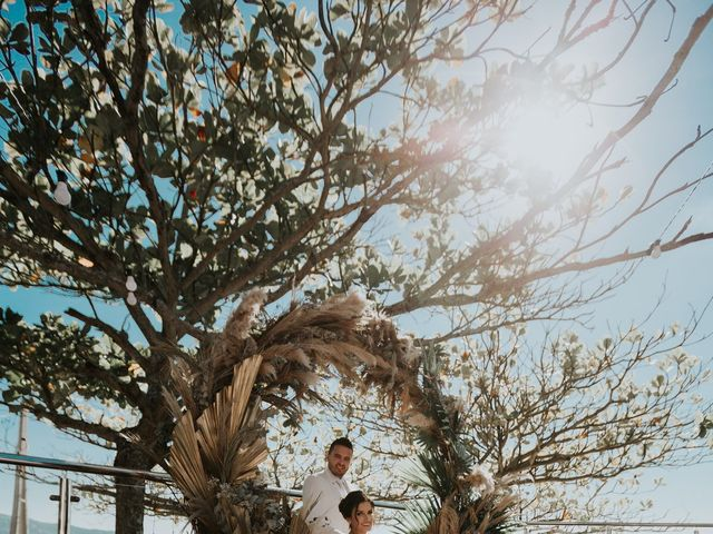 O casamento de Hermann e Ariane em Bombinhas, Santa Catarina 58