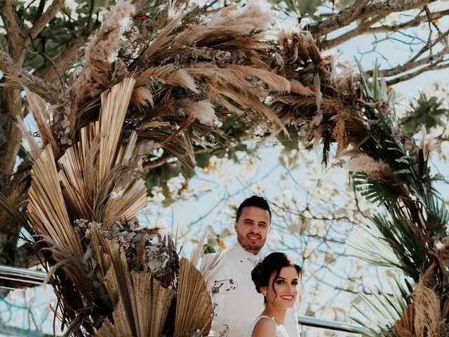 O casamento de Hermann e Ariane em Bombinhas, Santa Catarina 59