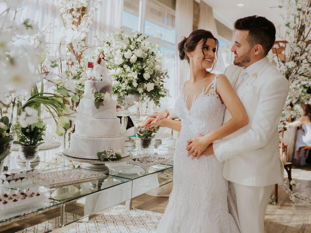 O casamento de Hermann e Ariane em Bombinhas, Santa Catarina 63