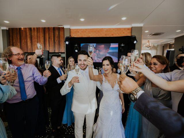 O casamento de Hermann e Ariane em Bombinhas, Santa Catarina 64