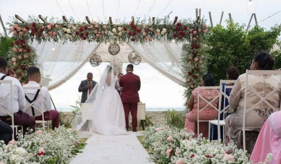 O casamento de Mayara Martins e Willames Delzuite em Paulista, Pernambuco