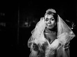 O casamento de Raquel e Samuel 2