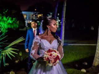 O casamento de Raquel e Samuel 3