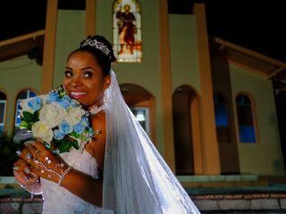 O casamento de Joice e Augusto  3