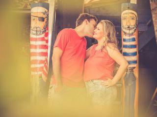 O casamento de Juliana e Diego 1