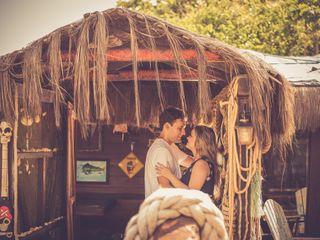 O casamento de Juliana e Diego 3
