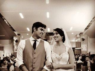 O casamento de Ana Elise e Gustavo 3