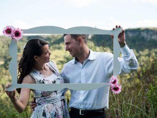 O casamento de Rafaela e Anderson 1